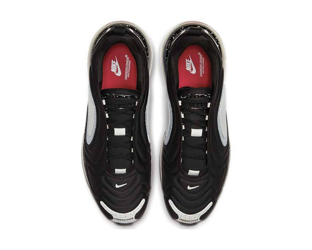 Nike Air Max 720 Undercover Black / University Red CN2408-001