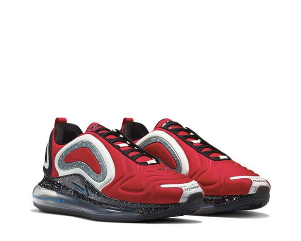 Nike Air Max 720 Undercover University Red / Blue Jay CN2408-600