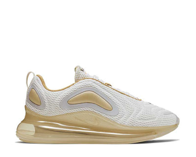 Nike Air Max 720 White Anthracite Pale Vanilla CI6393-100