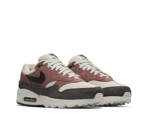 Nike Air Max 90/1 Red Sepia