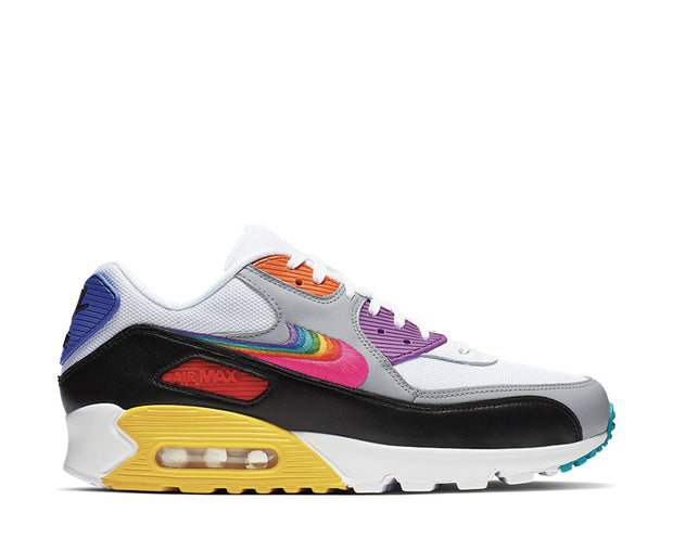 Nike Air Max 90 Betrue White / Black - Pure Platinum CJ5482-100