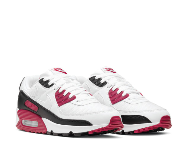 Buy Nike Air Max 90 New Maroon CT4352-104 - NOIRFONCE