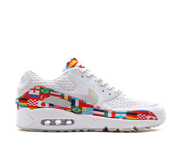 193ed5a98931 Nike Air Max 90 NIC AO5119-100 - Buy Online - NOIRFONCE