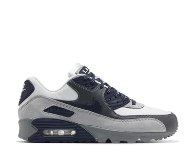 Nike Air Max 90 NRG Escape White / Neutral Indigo - Smoke Grey CI5646-100