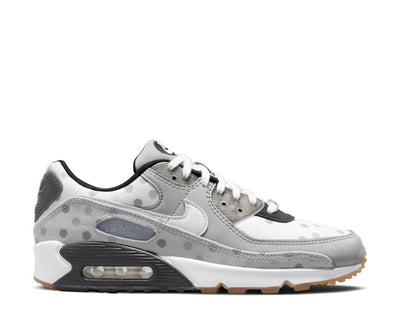 Nike Air Max 90 NRG Summit White / White -Grey Fog - Black CZ1929-100