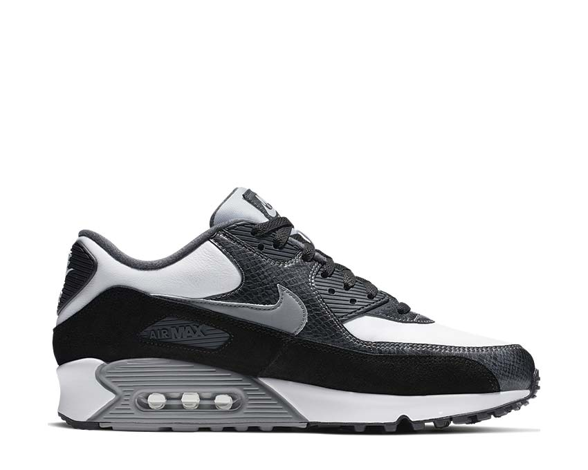 Nike Air Max 90 QS White / Particle Grey - Anthracite CD0916-100