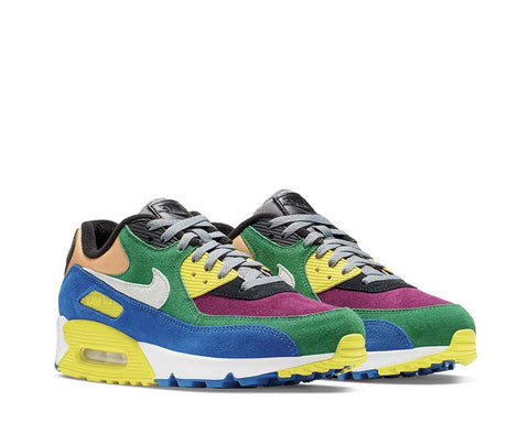 Nike Air Max 90 QS Lucid Green