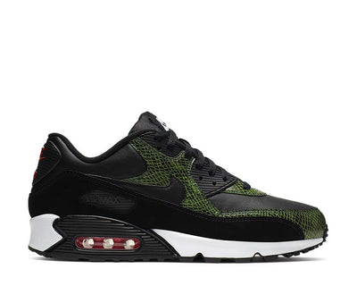 Nike Air Max 90 QS Black / Black - Cyber - Fir CD0916-001