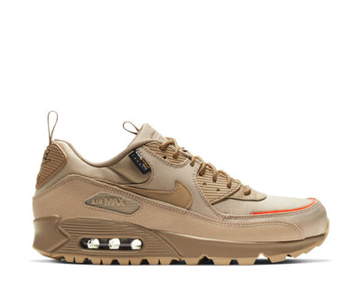 Nike Air Max 90 Surplus Desert / Desert Camo - Safety Orange CQ7743-200