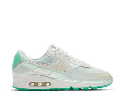 Nike Air Max 90 W Sail / Light Violet - Summit White - White DH8074-100