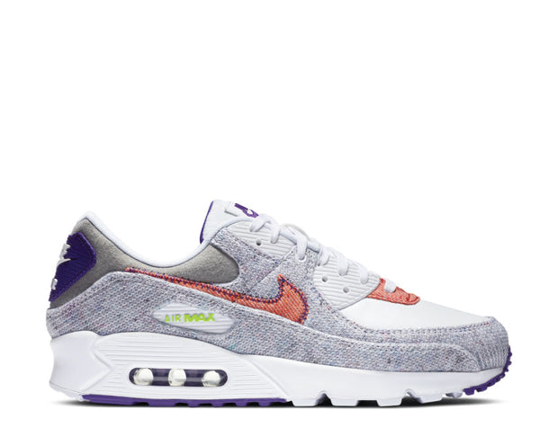 Buy Nike Air Max 90 CT1684-100 - NOIRFONCE