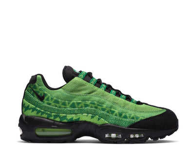 Nike Air Max 95 CTRY Pine Green / Black - Sub Lime - White CW2360-300