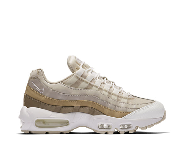the best attitude 2a393 67124 Nike Air Max 95 Desert Sand