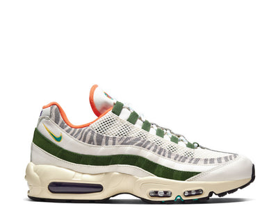 Nike Air Max 95 ERA Sail / New Green - Forest Green CZ9723-100