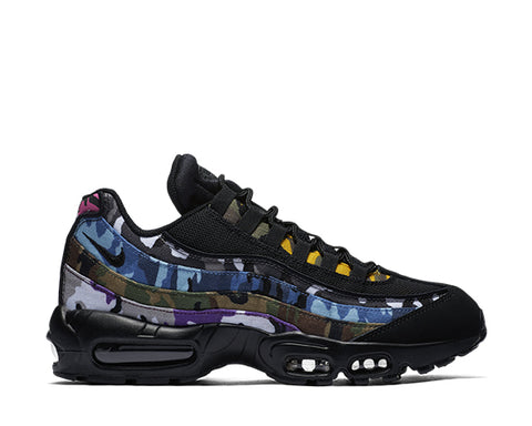Nike Air Max 95 ERDL Party Black