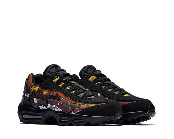 new styles d96e5 4448d Nike Air Max 95 ERDL Party Black