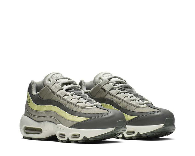 Nike Air Max 95 W Mineral Spruce Luminous Green Spruce Fog 307960 305