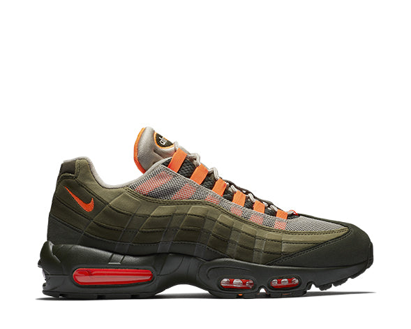 Nike Air Max 95 OG String / Orange AT2865-200