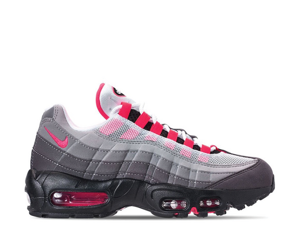 premium selection 5218d a1c28 Nike Air Max 95 OG Solar Red AT2865-100 - Buy Online - NOIRFONCE