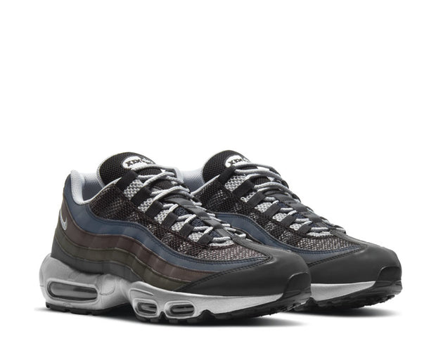 Buy Nike Air Max 95 Prm DH8075-001 - NOIRFONCE