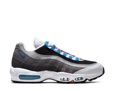 Nike Air Max 95 QS Greedy 2.0 Multi-Color CJ0589-001