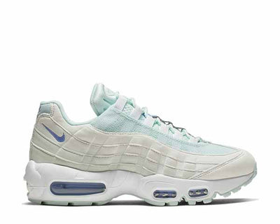 Nike Air Max 95 Teal Tint Royal Pulse White Summit White 307960-306