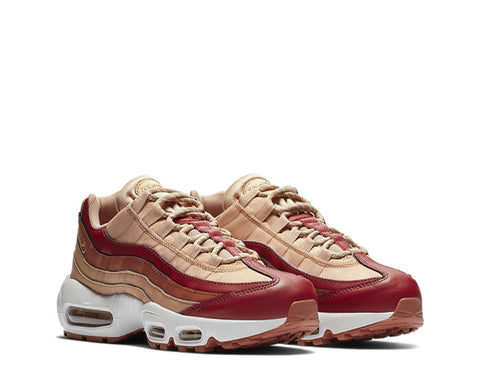 Nike Air Max 95 Team Crimson