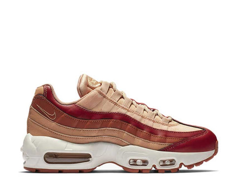 online store 41e20 db5da Nike Air Max 95 Team Crimson ...