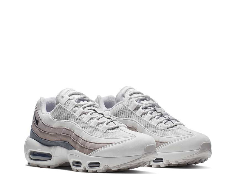 on feet images of good service best deals on Nike Air Max 95 Vast Grey