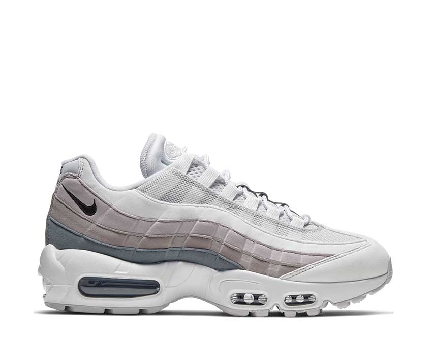 the cheapest wholesale online new appearance Nike Air Max 95 Vast Grey