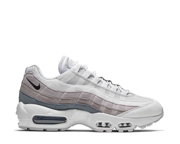 Nike Air Max 95 Vast Grey Oil Grey Summit White 307960-022