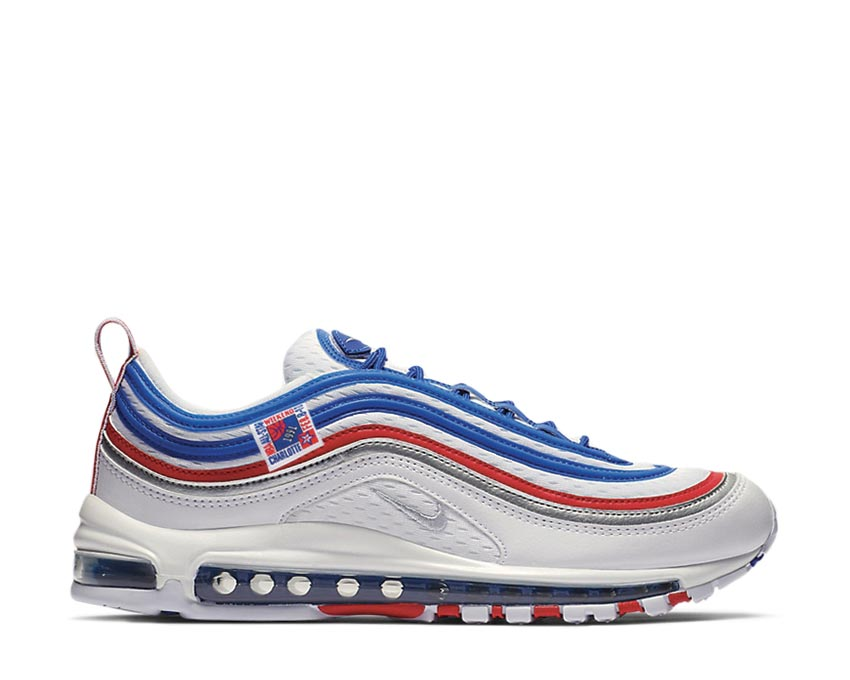 Nike Air Max 97 Game Royal Metallic Silver 921826 404