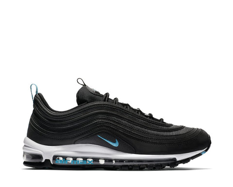Nike Air Max 97 Black Blue Fury
