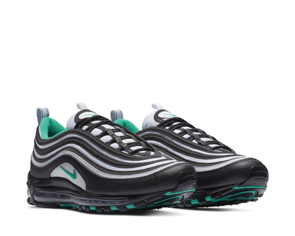 6bb09d48cb Nike Air Max 97 Black Emerald 921826-013 - Buy Online - NOIRFONCE
