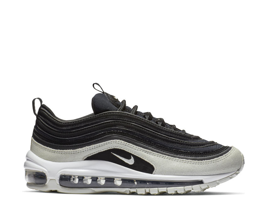 cheaper 9124c de78e Nike Air Max 97 Premium Black