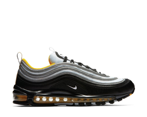 "Nike Air Max 97 ""Steelers"""