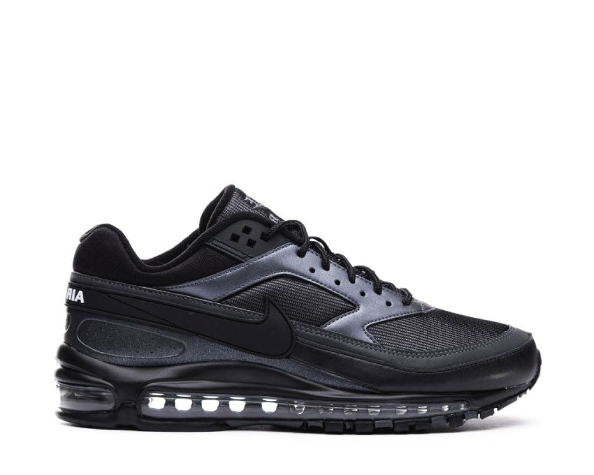 Nike Air Max 97 BW Black Metallic Hematite AO2406-001