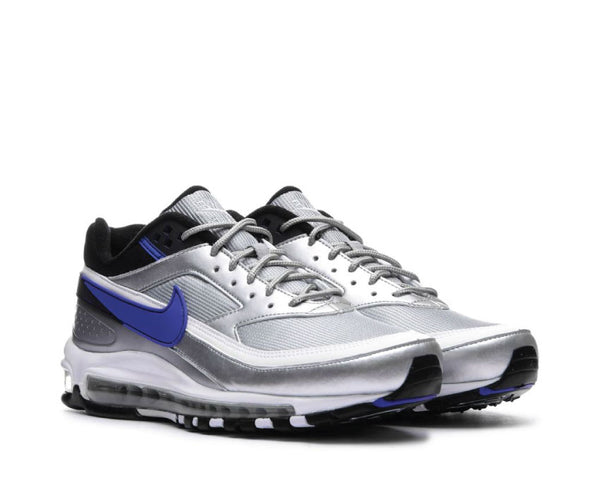 4dec1bc5aa3 Nike Air Max 97 BW Metallic Silver AO2406-002 - Buy Online - NOIRFONCE