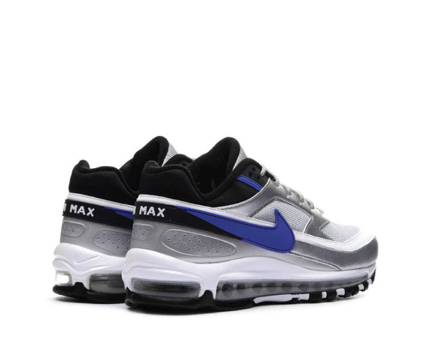 Nike Air Max 97 BW Metallic Silver AO2406-002 - Buy Online - NOIRFONCE