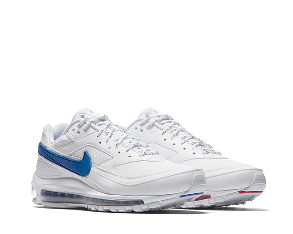 the best attitude b2cc7 0c9fd Nike Air Max 97 / BW Skepta