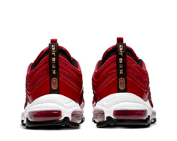big sale c2c5a 86fa7 Nike Air Max 97 CR7
