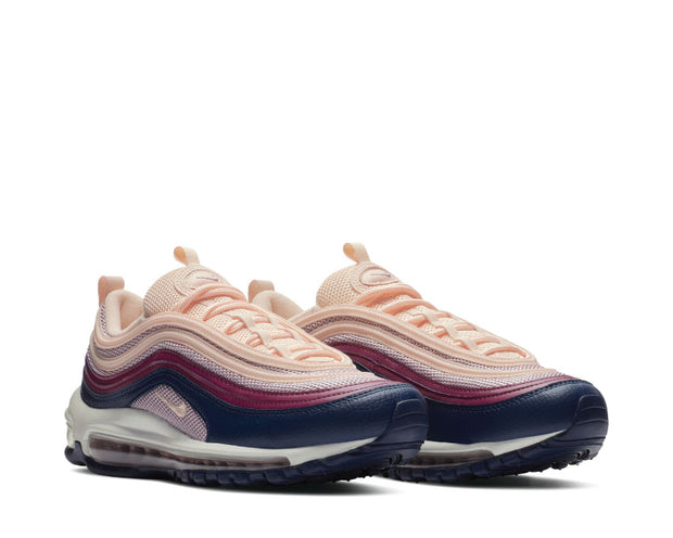 Nike Air Max 97 Crimson Tint Plum Chalk 921733 802