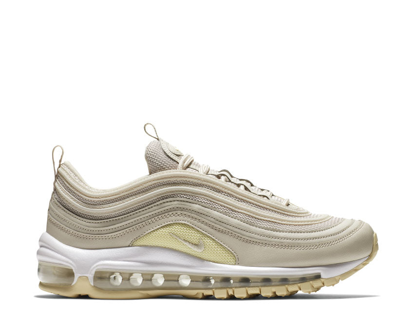 Nike Air Max 97 Desert Sand Beach White 921733 013