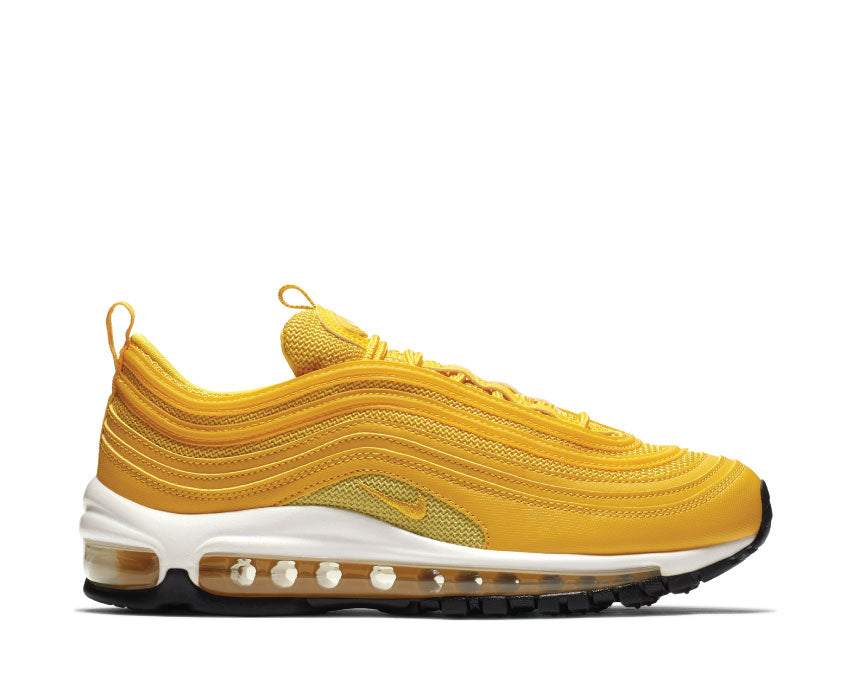 Nike Air Max 97 Mustard Buff Gold White 921733-701