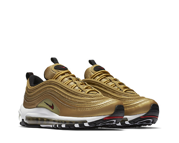 official photos dd3bc e0a3c Nike Air Max 97 OG Gold Wmn's