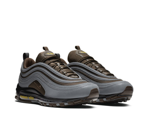 new styles 6c174 1fe03 ... Nike Air Max 97 Premium Cool Grey