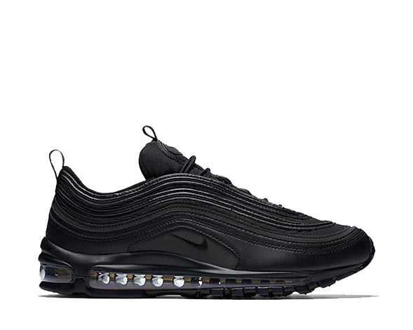 check out adede 5cb72 Nike Air Max 97 Premium SE Black Gold