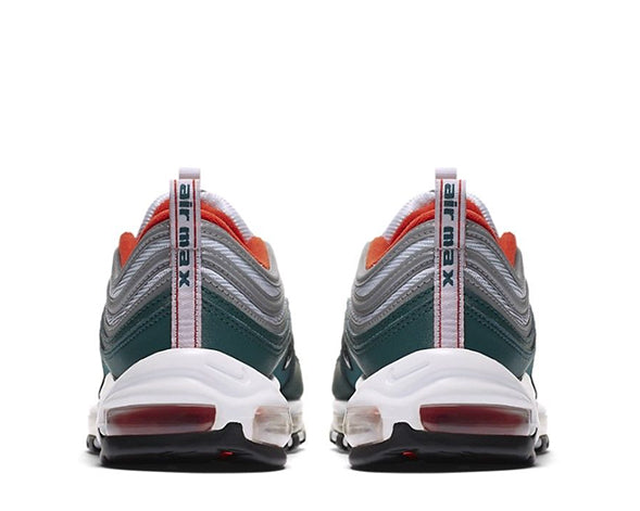 buy popular 6b78a 8dcd1 Nike Air Max 97 Rainforest