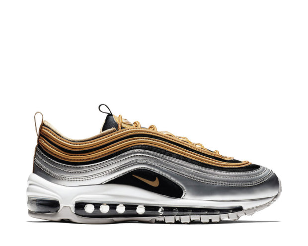 Nike Air Max 97 Special Edition Metallic Gold AQ4137-700