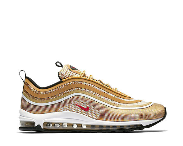 nike air max 97 ultra 17 metallic gold 918356-700